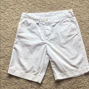 Men's Polo Shorts Size 30